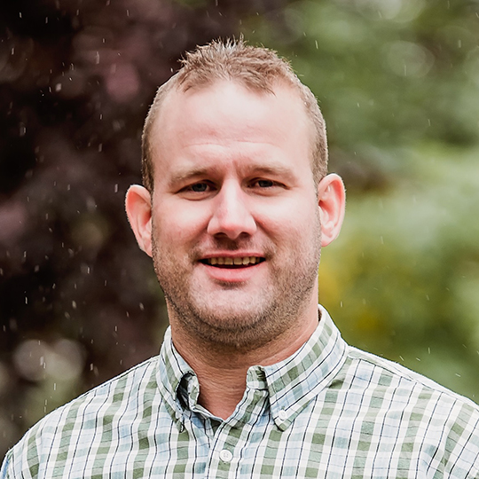 Steve Mironuck